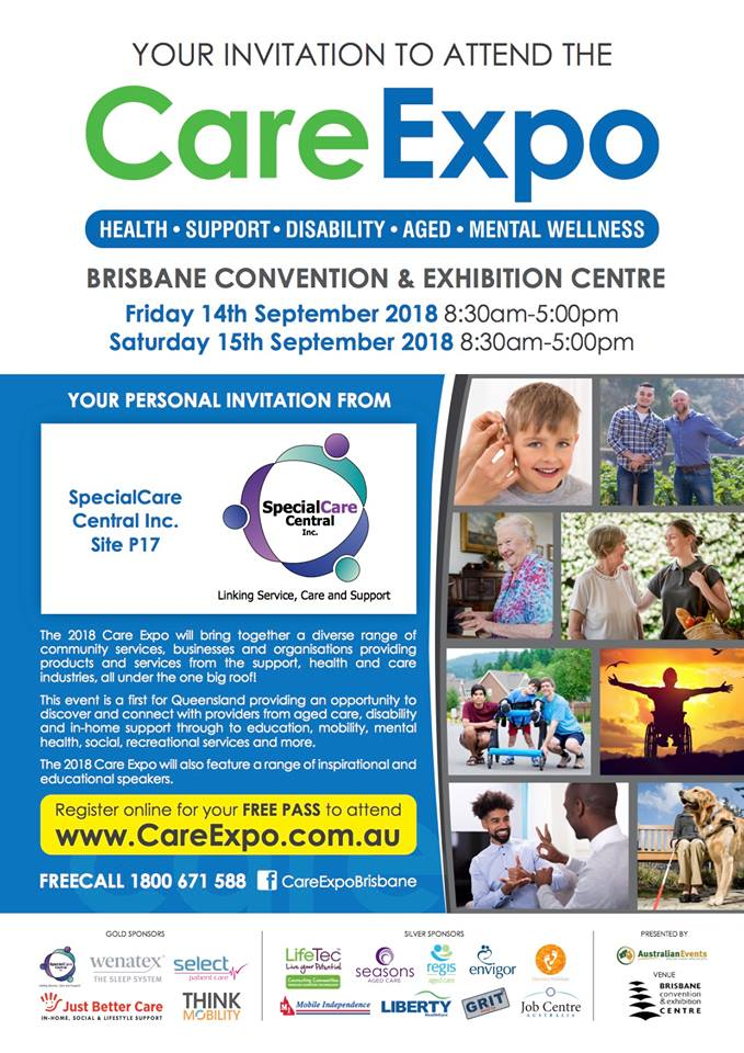 Care Expo Brisbane